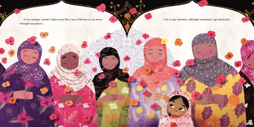 ABD'de 'İslamofobi ile mücadele' için yazılan çocuk kitabına büyük ilgi
