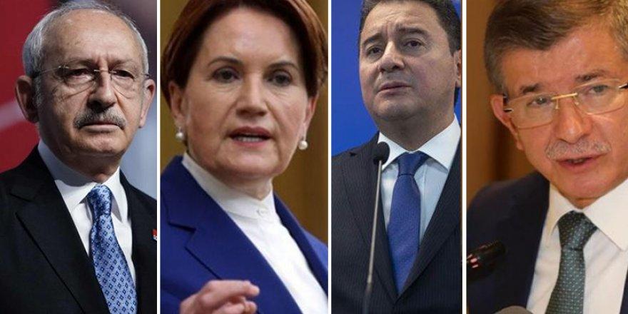Selçuk Özdağ'a saldıranların serbest bırakılmasına muhalif partilerden tepki
