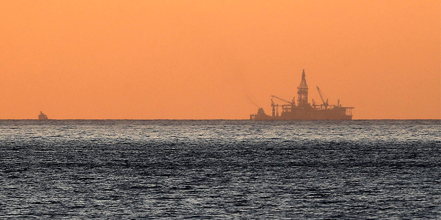 İsrail ve Lübnan'ın sınır anlaşmazlığı BAE'yi Akdeniz'e getirebilir