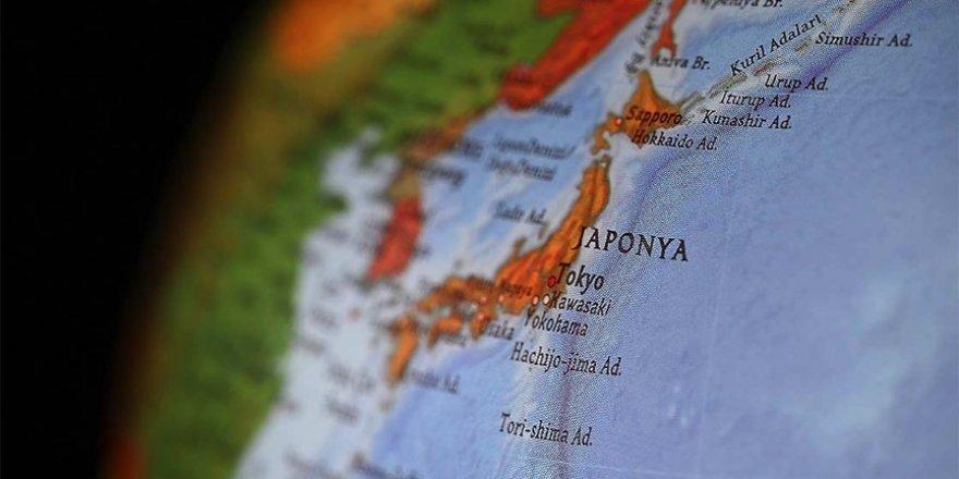 Japonya'da 7,3 büyüklüğündeki deprem