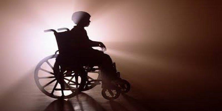 Doğuştan engelli olana haksızlık mı yapılmıştır?