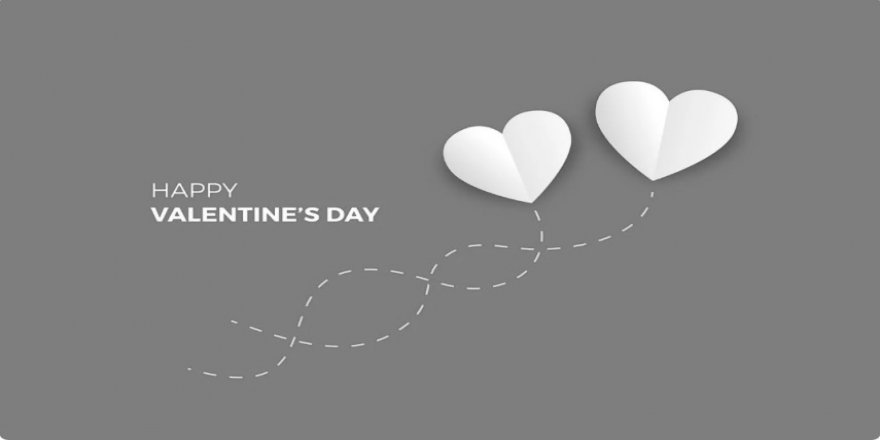 Güzide olanın şey'leşmesi: 14 Şubat Sevgililer Günü