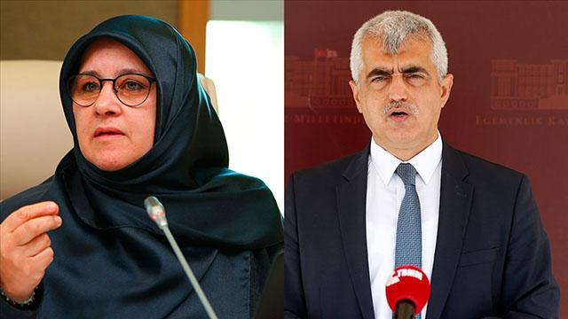 HDP'li Kaya ve Gergerlioğlu'na soruşturma