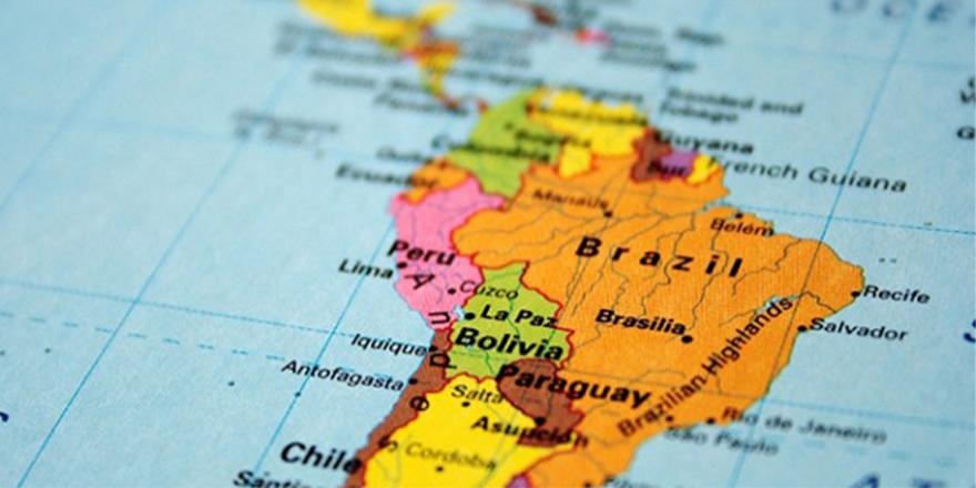 Latin Amerika ülkelerinde Kovid-19'a bağlı ölümler artıyor