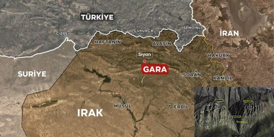 PKK'nın Gara Katliamı ve Irak-Suriye Hattı