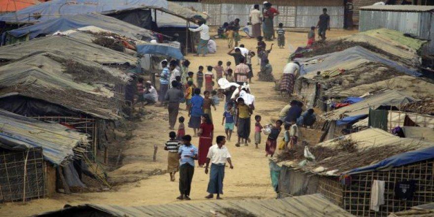 """Myanmar'da darbe karşıtı """"sivil hükümet"""" Arakanlılara vatandaşlıklarını geri verecek"""