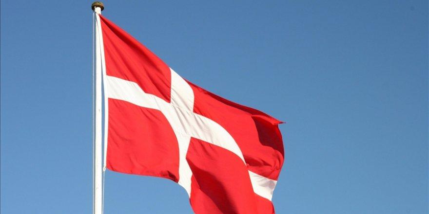 Danimarka'da Müslüman kadına saldırı