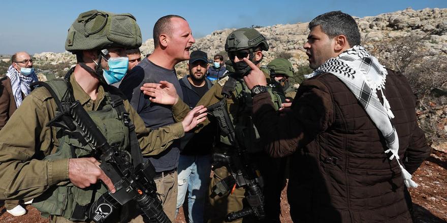 İsrailli işgalcilerin terörizm faaliyetleri neden artıyor?