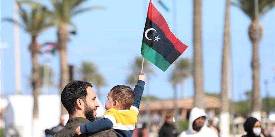 Libya, 17 Şubat Devrimi'nin 10'uncu yılını kutluyor