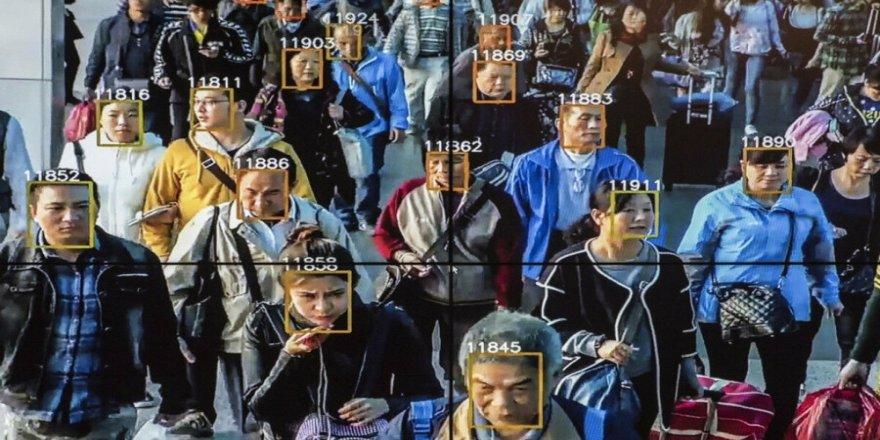 Çin'in panoptikon toplumu!