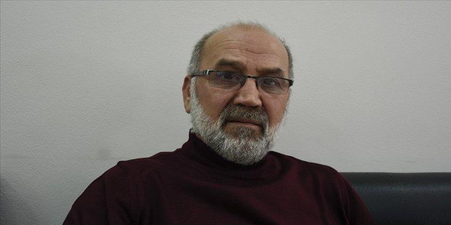 Hama Katliamının görgü tanıkları yaşadıklarını anlatıyor