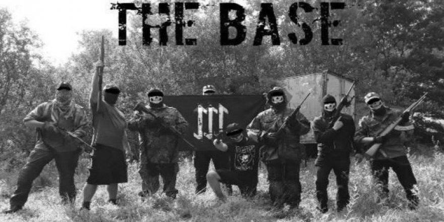 ABD merkezli uluslararası neo-Nazi Yapılanma: The Base