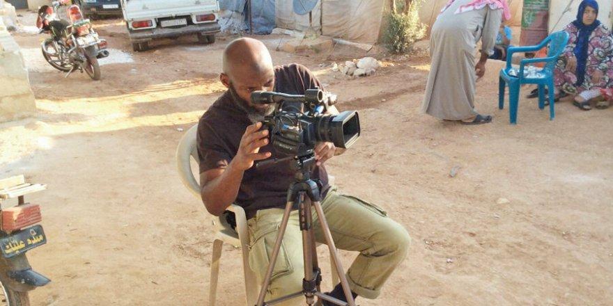 Gazeteci Bilal Abdulkerim serbest bırakıldı