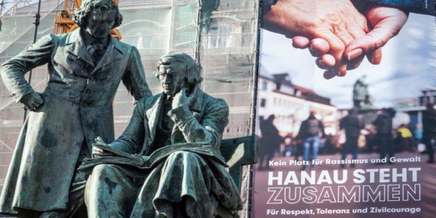 Hanau: Masal yolunda ırkçılık