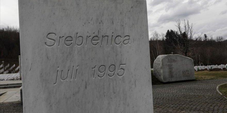 Srebrenitsa'da halk 21 Şubat'ta yeniden sandığa gidecek