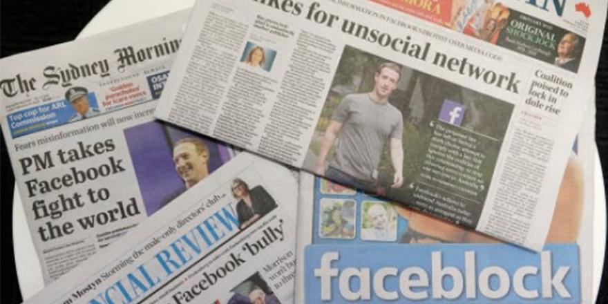 Mahallenin yeni kabadayısı: Facebook