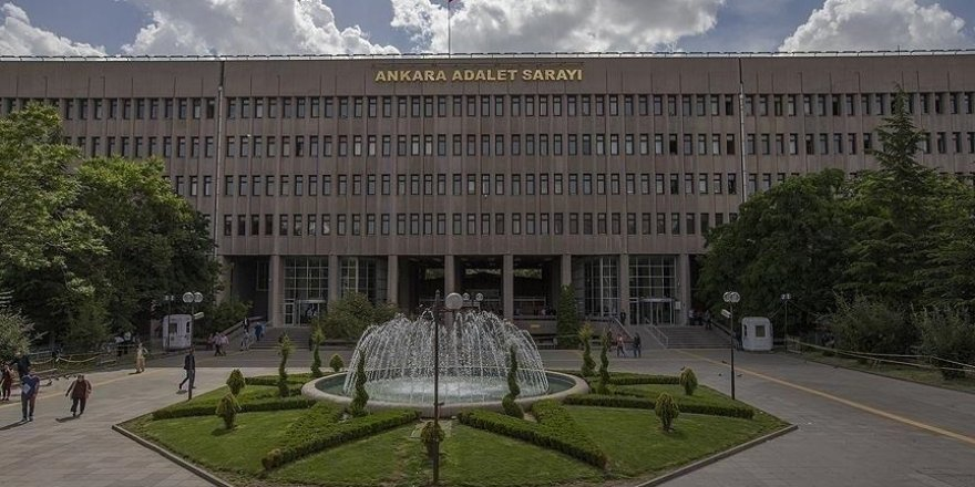 HDP'li 9 milletvekili hakkında fezleke hazırlandı