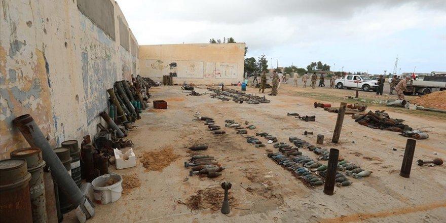 ABD'li Blackwater şirketinin kurucusu Prince'ın Libya'da hükümeti 2 kez devirme planları ortaya çıktı