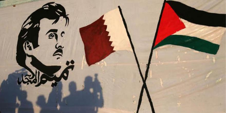Katar, Gazze'nin maaş krizini çözdü