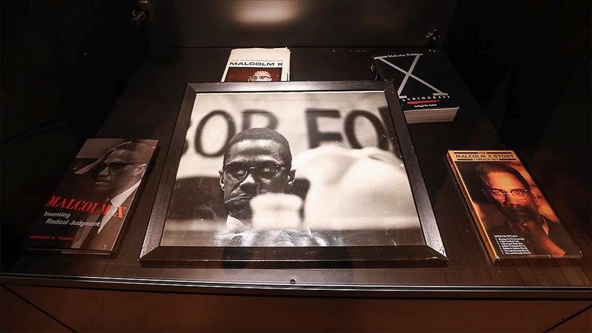 ABD tarihine damga vuran isim: Malcolm X