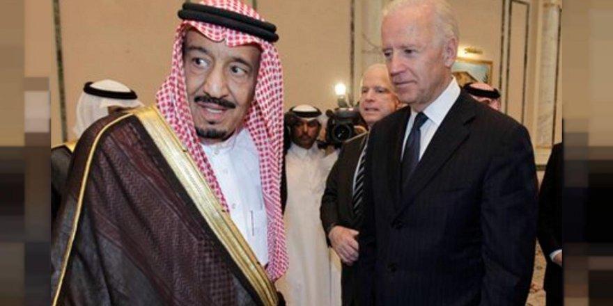 'İhvanofobi' dururken ABD-Suudi ilişkilerinde değişim olsa ne yazar!