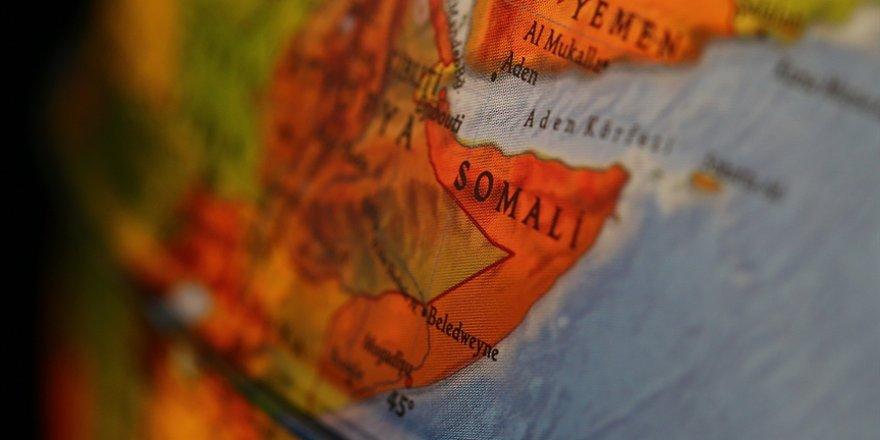 Somali'den BAE'nin 'geçici hükümet' açıklamasına tepki