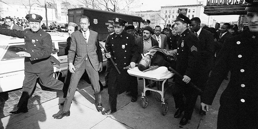 ABD'li eski polis, Malcolm X cinayetinde NYPD ve FBI'ı suçladı