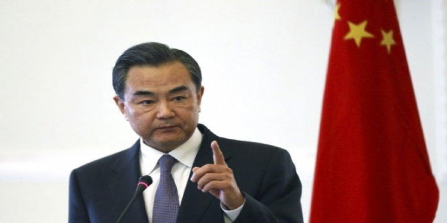 Çin yalanların arkasına sığınmaya devam ediyor!