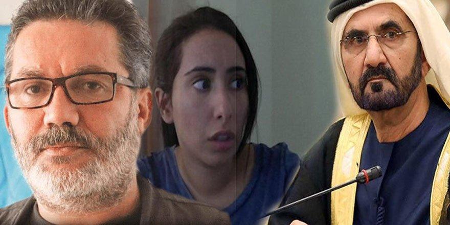 Prenses Latife'ye bu eziyeti reva gören BAE, M. Ali Öztürk'e neler yapmaz?