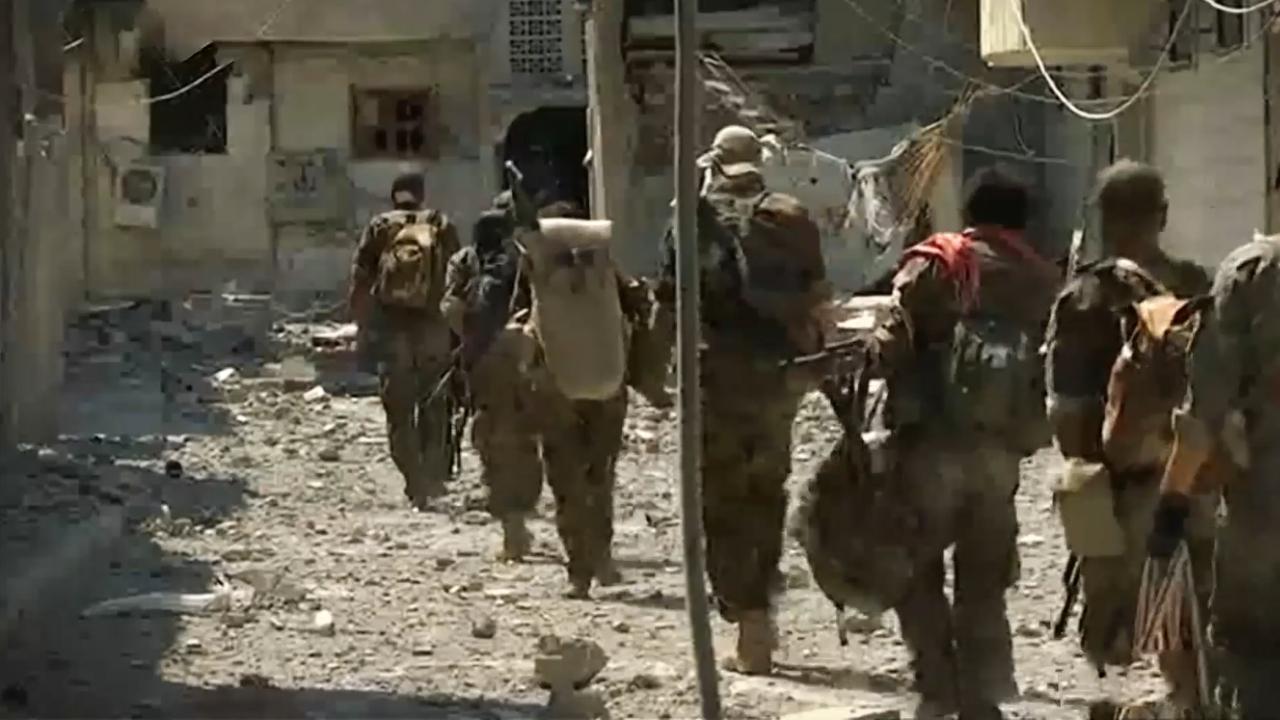 IKBY: PKK, Haşdi Şabi ile birlikte hareket ediyor