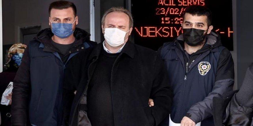 Özlem Zengin'e hakaret eden kişi tutuklandı