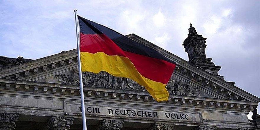 Almanya'da Esed rejiminin eski istihbaratçısı hakkında hapis cezası verildi