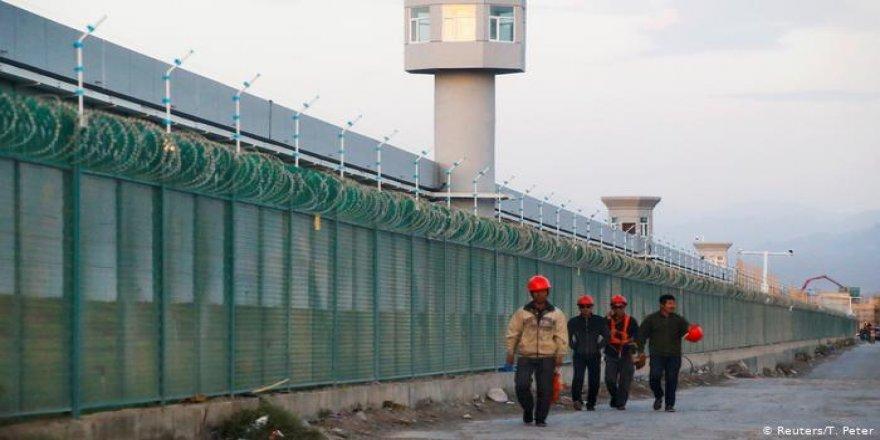 HRW: Uygur Özerk Bölgesi'nde kovuşturmaların sayısı arttı