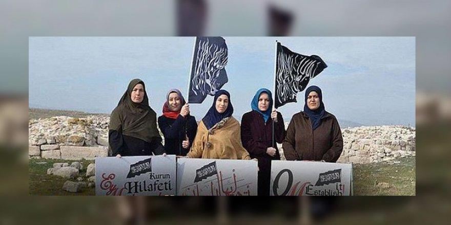 Afyon valiliği hukuksuz gözaltıları Hizbut Tahrir'i terör örgütü ilan ederek savundu!