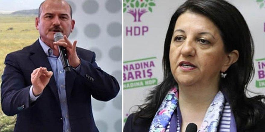 HDP'nin PKK'ya karşı mesafesizliği eleştirilsin ama kaş yapayım derken göz çıkararak değil!