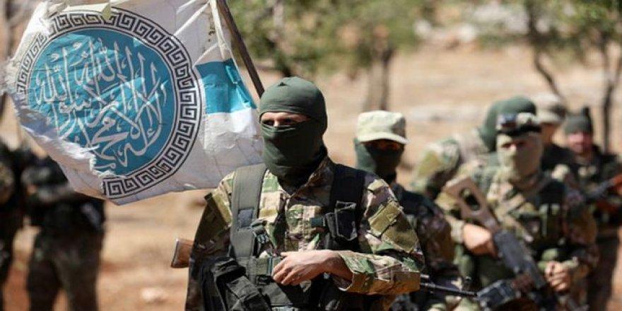 Esed zalimine karşı İdlib'i savunmak terör müdür?