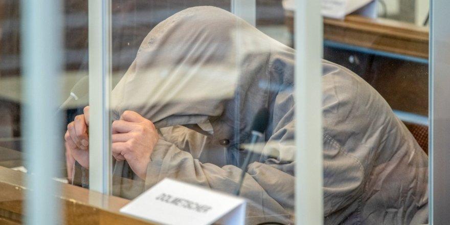 Alman mahkemesinin Esed ajanı Eyad el Garib'e verdiği ceza Avrupa basınında yankı buldu