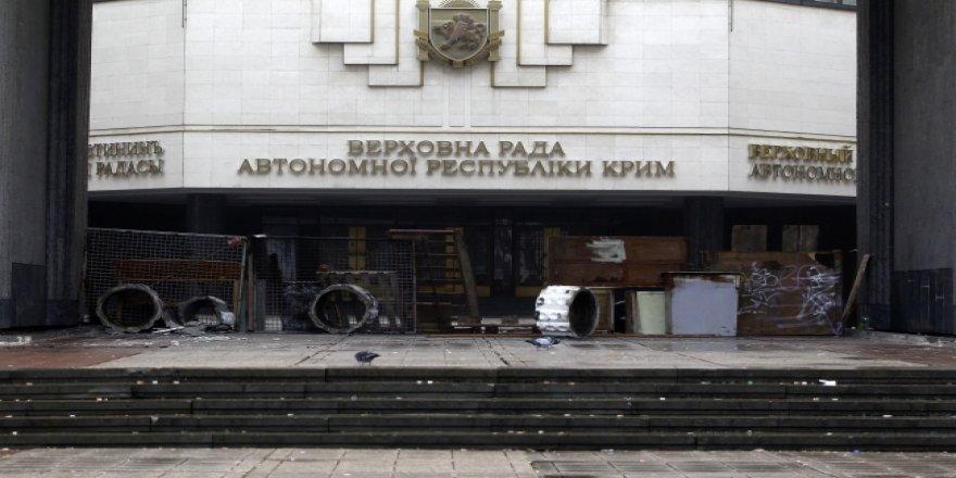 Rusya'nın Kırım'ı işgalinin 7'nci yılı
