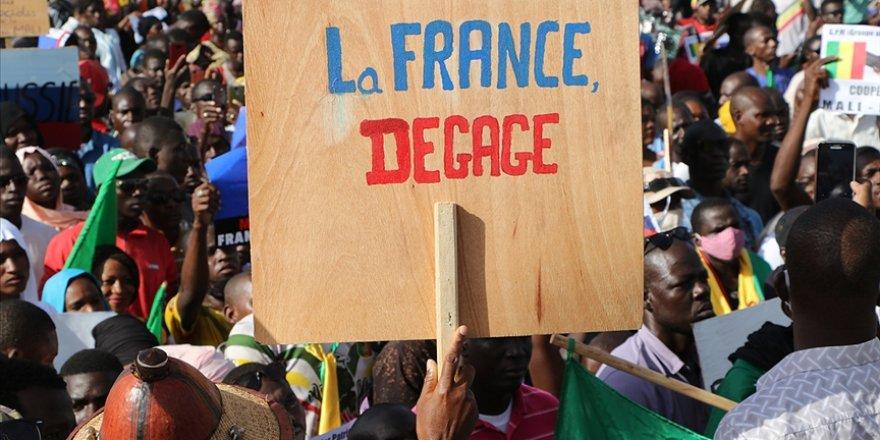 Post-modern kolonyalizm: Fransa'nın Afrika siyaseti