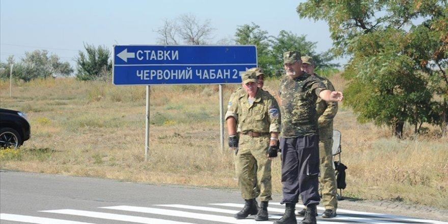 """""""Kırım'ın işgali Sovyet politikasının devamı"""""""