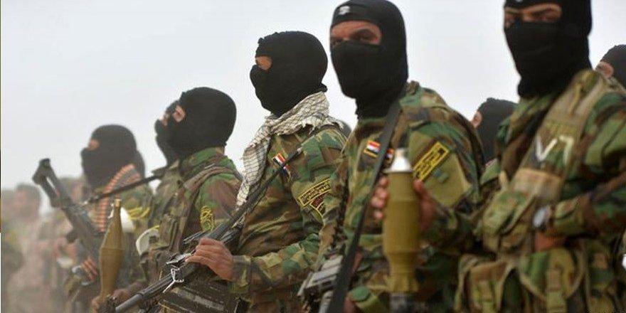 Haşdi Şabi'nin Irak Kürdistanı'nda artan etkinliği ne anlama geliyor?