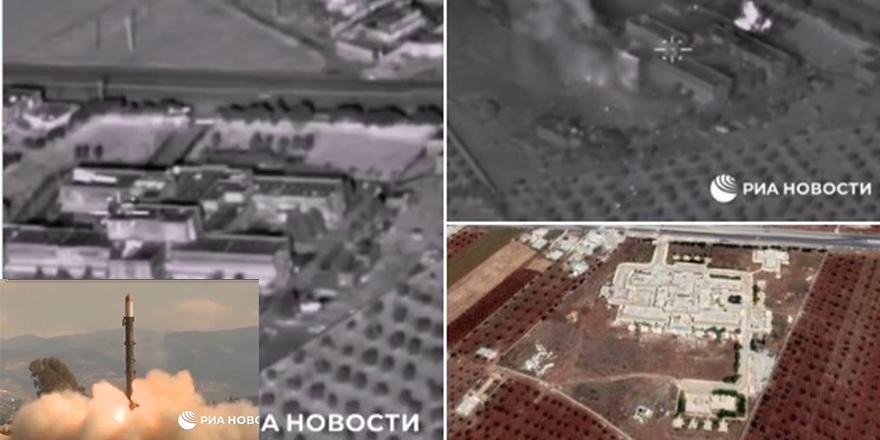 İskender füzelerinin anımsattığı Rus zalimliği
