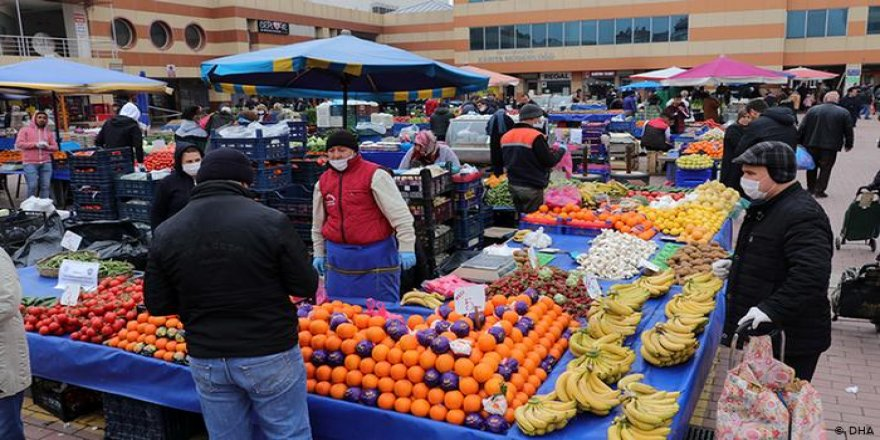 37 temel gıdada zam asgari ücretten fazla