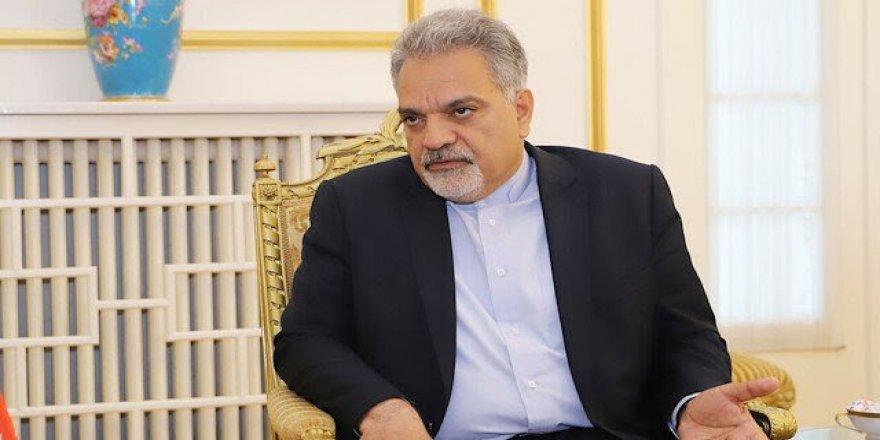 İran'ın Ankara Büyükelçisi Dışişleri Bakanlığı'na çağrıldı