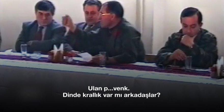28 Şubat'ın küfürbaz Tümgenerali utanmaz açıklamalarına devam ediyor!