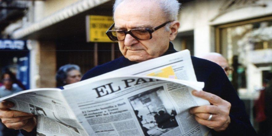 Roger Garaudy'nin şahitliği ve Avrupa'nın sansürü