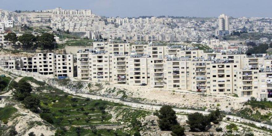 """Avrupalı parlamenterlerden mektup: İsrail'in """"fiili ilhakını"""" durdurun"""