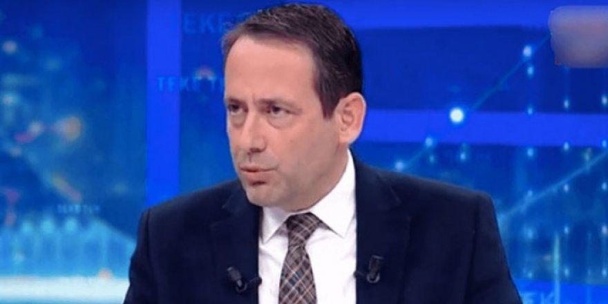 Yusuf Alabarda: Suriye'de Fatımi devleti kuracaklardı