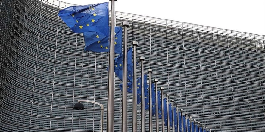 AB, Yunanistan'ın sığınmacılara karşı tutumunu 'nihayet' kınadı!