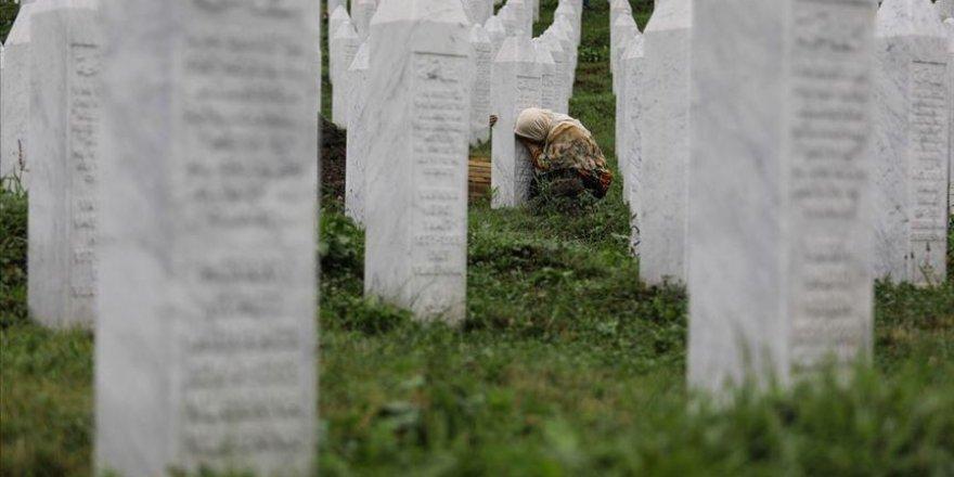 'Soykırım Tutanakları' Bosnalı Sırpların savaştaki etnik temizlik planlarını gözler önüne serdi